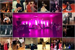 Prima Dancesport Collage