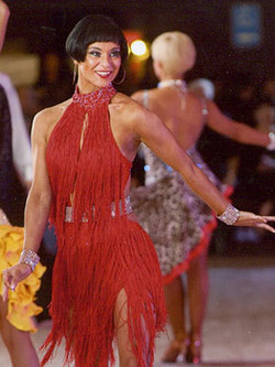 Tatiana Latin Dance Competition.jpg