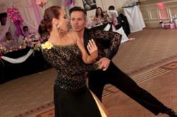 Prima Dancesport Latin Dancers