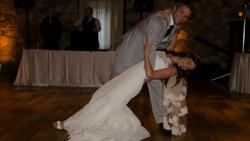Prima Dancesport Wedding Couple