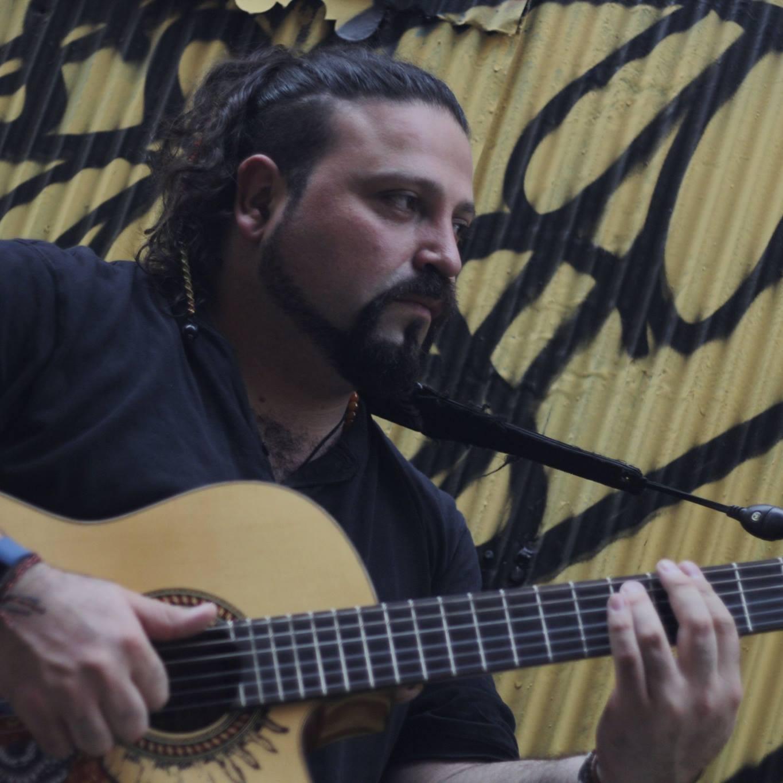Sebastian Barrera