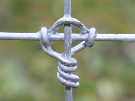 Der Highland Knoten Belastungstest
