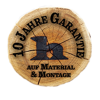 Siegel_10J Garantie_Material&Montage.png