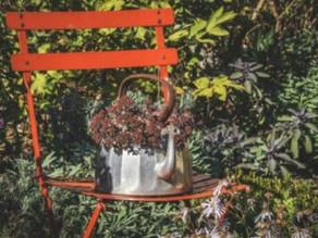 Havedekoration og havemøbler søges til tyske byggemarkeder