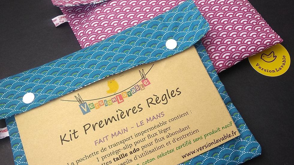 Kit Premières Règles