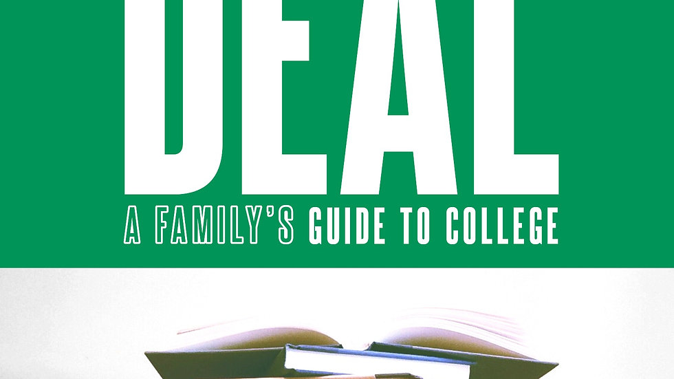 Copy of the Real Deal Book