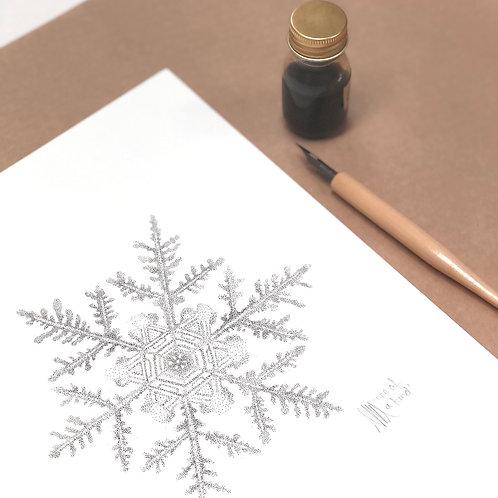 Original - Snowflake