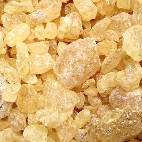 Pine Resin crystals for oil painting &/or Beeswax wraps 500g