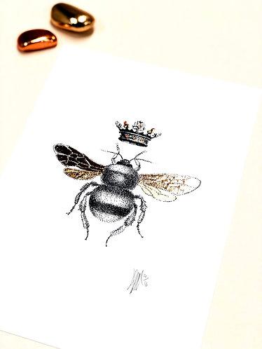 A4 Royal Bee
