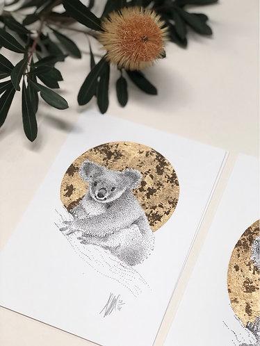 A5 Koala Joy