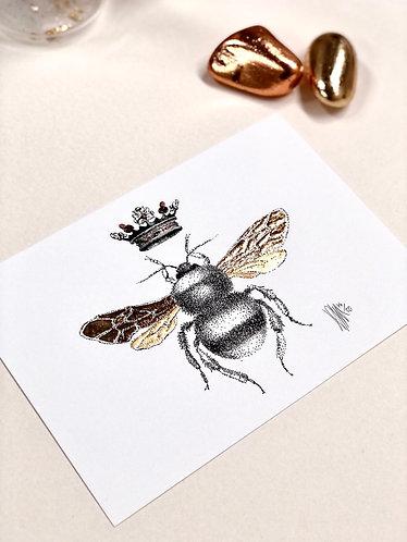 A5 Queen Bee