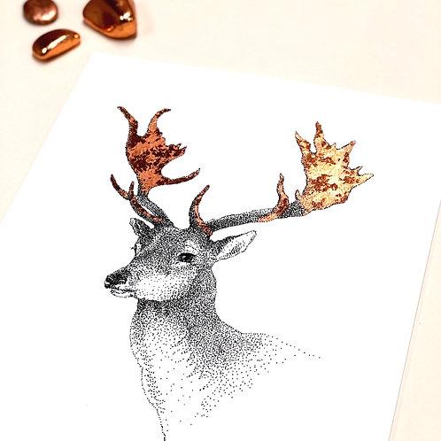 Deer Friend XL (A3)