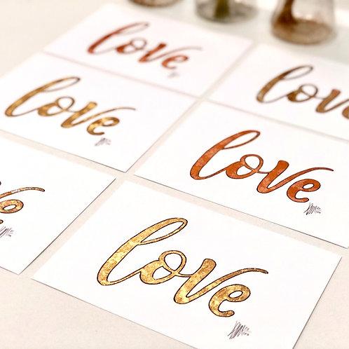 Love A5