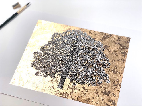 A3 Tree of Life