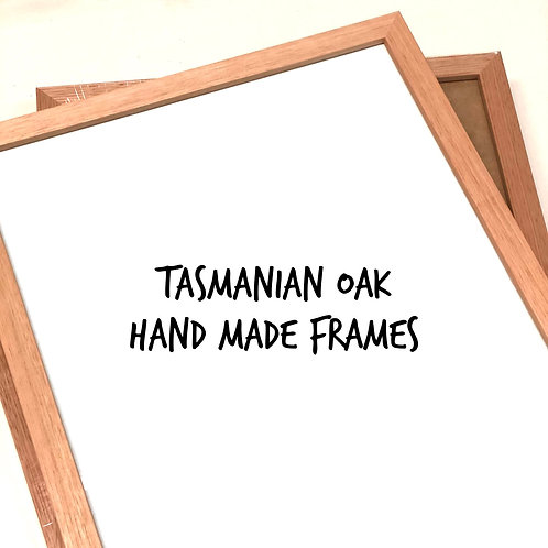 Australian Made Frames