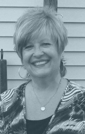 Kathy Klaver