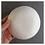 Thumbnail: Beaded Round Jewelry Dish