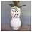Thumbnail: Lace Lotus Vase