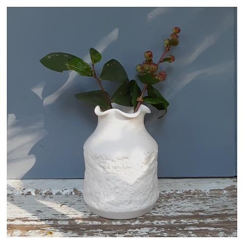 Coral Bud Vase