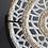Thumbnail: Round Lace Sculpture