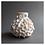 Thumbnail: Ruffled Bud Vase