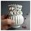 Thumbnail: Ruffled Lace Bud Vase