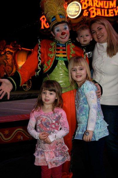 Circus Pic