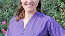 AMC Welcomes New Veterinarian, Caitlyn Redding DVM