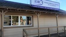 Animal Medical Center Expands to Ellinwood
