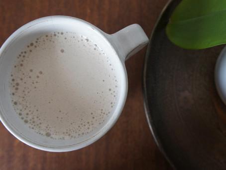 Healing comfort milk