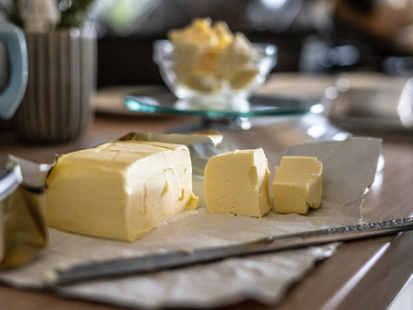 Saturated Fat - Good or Bad?