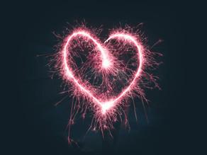 Living in the True Heart