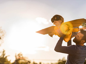 A guide to travelling with children