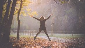 Tips for Autumn - Solar Energy