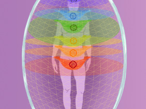 The Chakras and Headaches