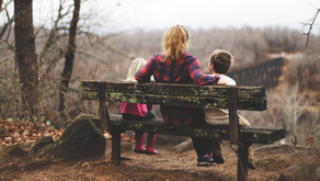 The energy of parenting - how are your current parenting strategies working?