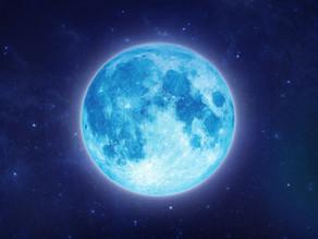 May Energy Forecast 2021 - Light, Alchemic Magic, Mystery