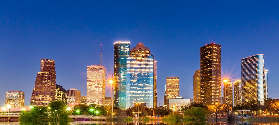 downtown houston skyline mobile massage service on site chair massage in home massage therapist