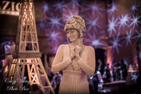 Midnight in Paris 1
