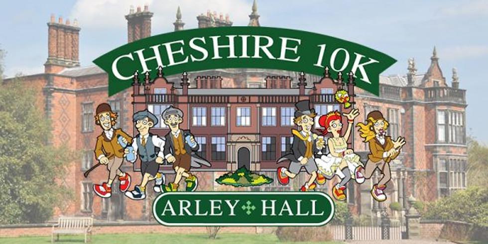 Cheshire 10k