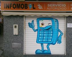 Infomobil