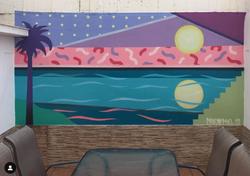 Mural Particular