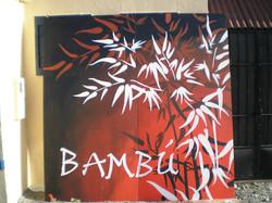 Chiringuito Bambu.