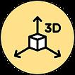 Создание фотореалистичной 3d визуализации на основе утвержденной планировки.