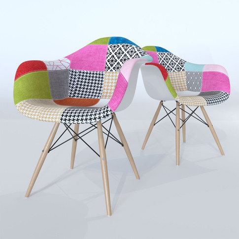 Patchwork DAW by Eames