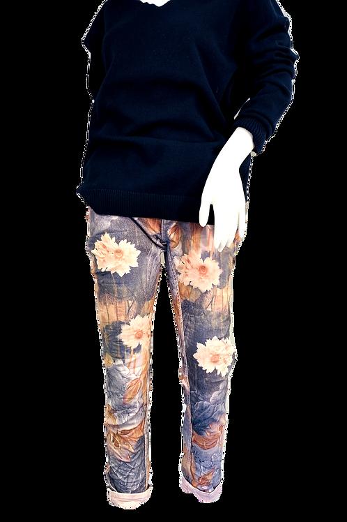 Reversible Zack & Zoe Jeans