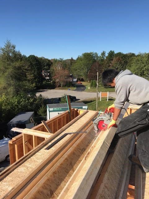 Carpentary Services