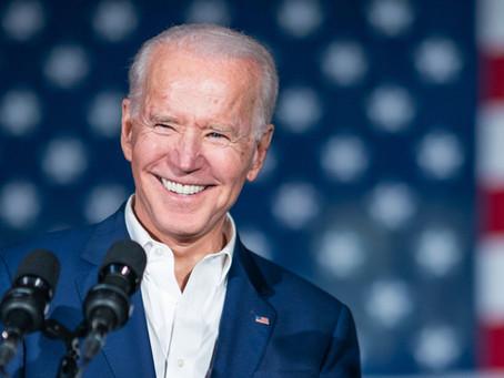 The Spending of President Biden