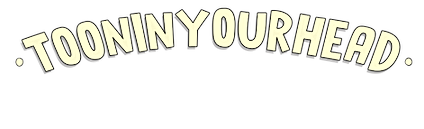 ToonInYourhead Studio Logo Illustration Animation