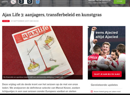 This is a Cover Cartoon illustration I made for Ajax Life Newspaper about the balance within the Aja